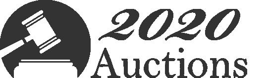 2020 Auctions