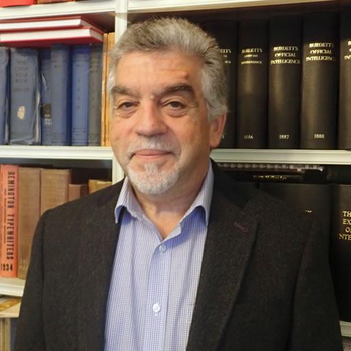 Mike Veissid